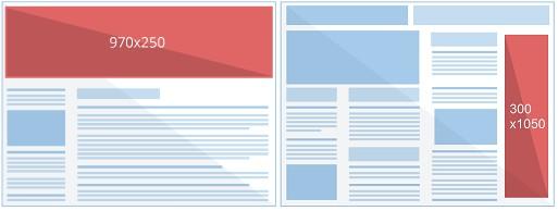 Google AdSense запускает новый тип рекламных объявлений
